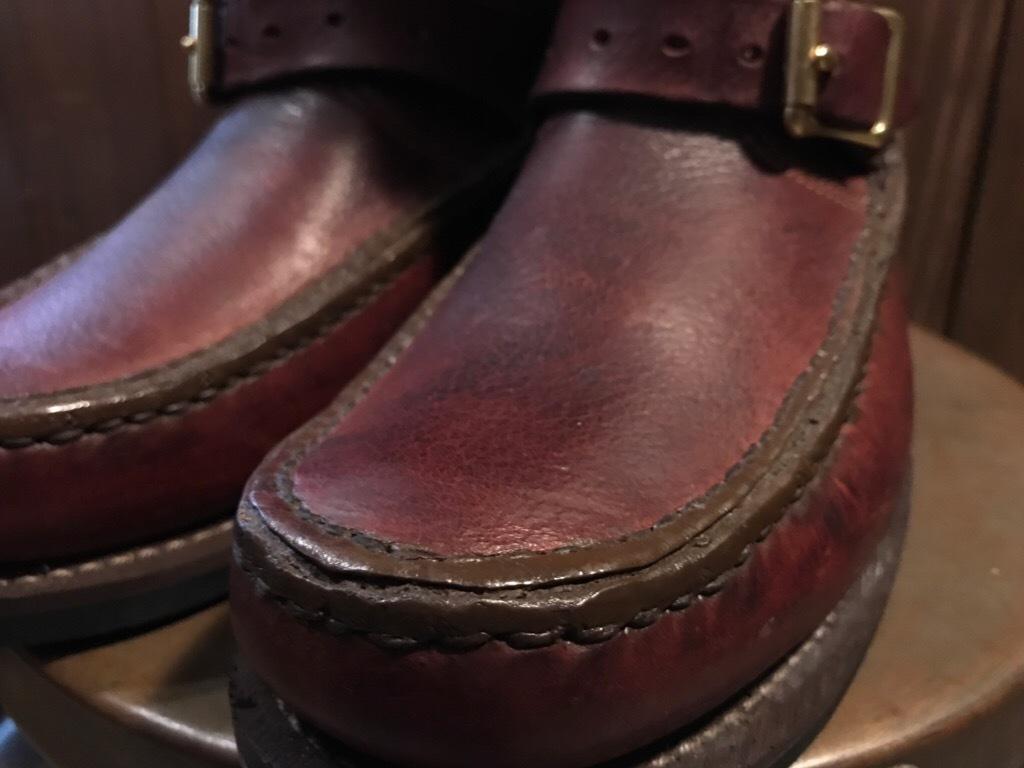 神戸店1/27(土)スーペリア入荷! #6 Hunting Item!Boots!!!_c0078587_16045269.jpg
