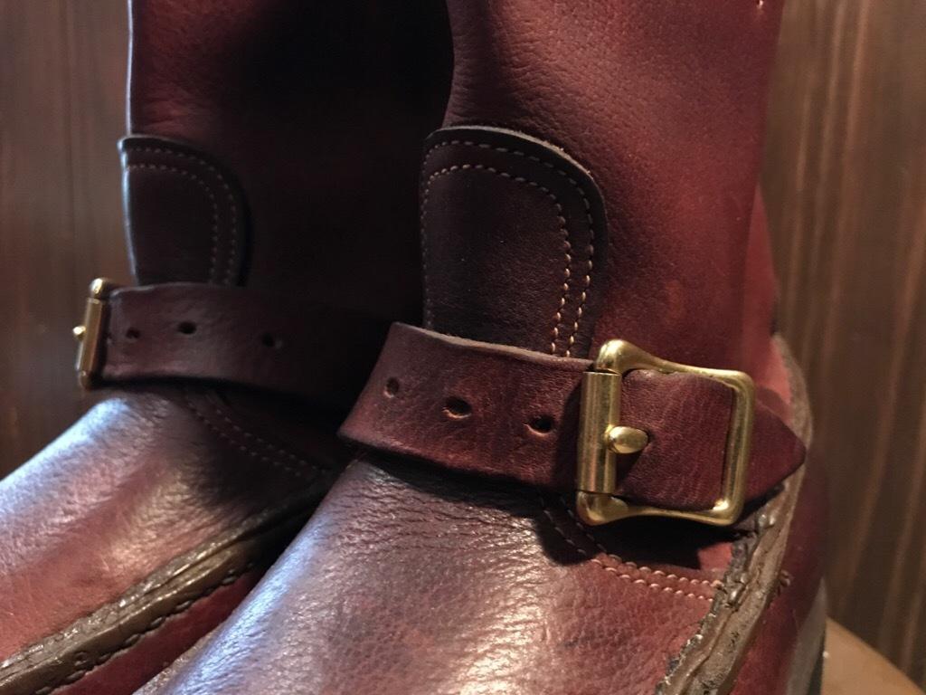 神戸店1/27(土)スーペリア入荷! #6 Hunting Item!Boots!!!_c0078587_16045278.jpg