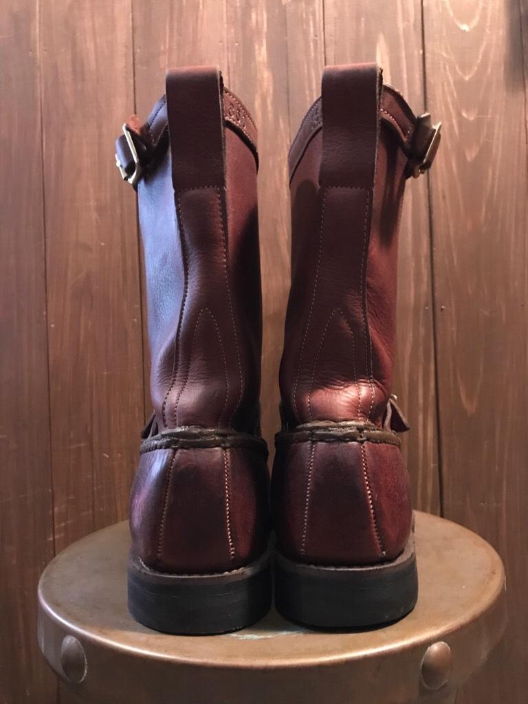 神戸店1/27(土)スーペリア入荷! #6 Hunting Item!Boots!!!_c0078587_16045285.jpg
