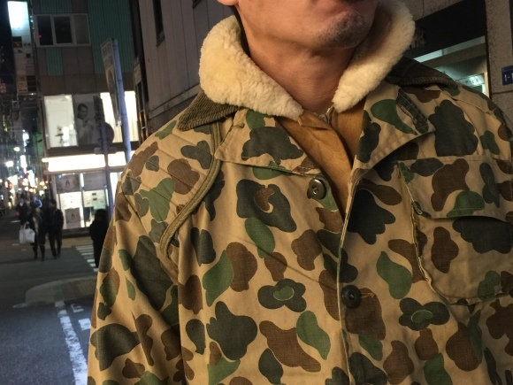 神戸店1/27(土)スーペリア入荷! #5 Duck Hunter Camo! Tiger Stripe Camo!!!_c0078587_21073130.jpg