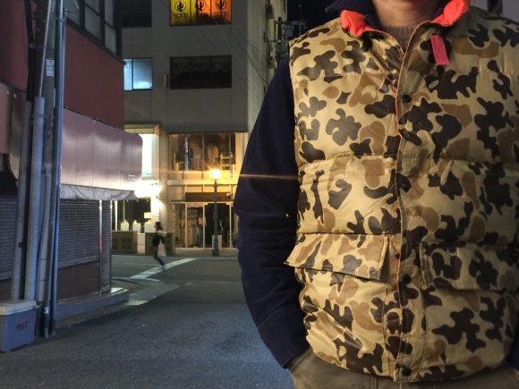 神戸店1/27(土)スーペリア入荷! #5 Duck Hunter Camo! Tiger Stripe Camo!!!_c0078587_21104359.jpg