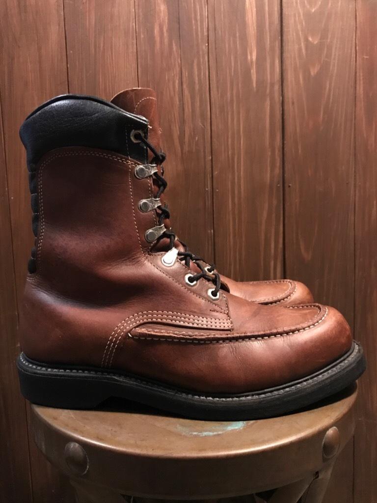 神戸店1/27(土)スーペリア入荷! #6 Hunting Item!Boots!!!_c0078587_22562270.jpg