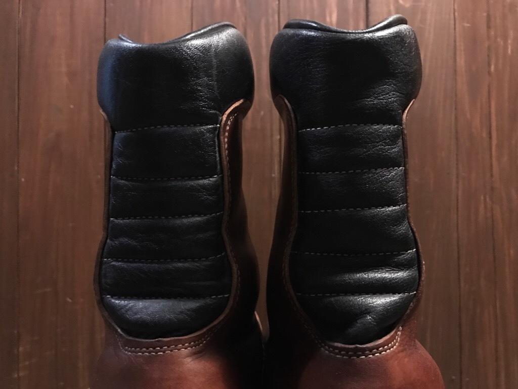 神戸店1/27(土)スーペリア入荷! #6 Hunting Item!Boots!!!_c0078587_22562283.jpg