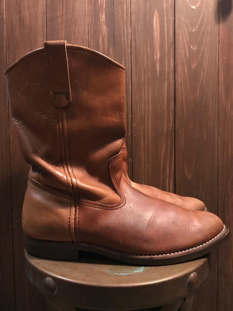 神戸店1/27(土)スーペリア入荷! #6 Hunting Item!Boots!!!_c0078587_22572726.jpg