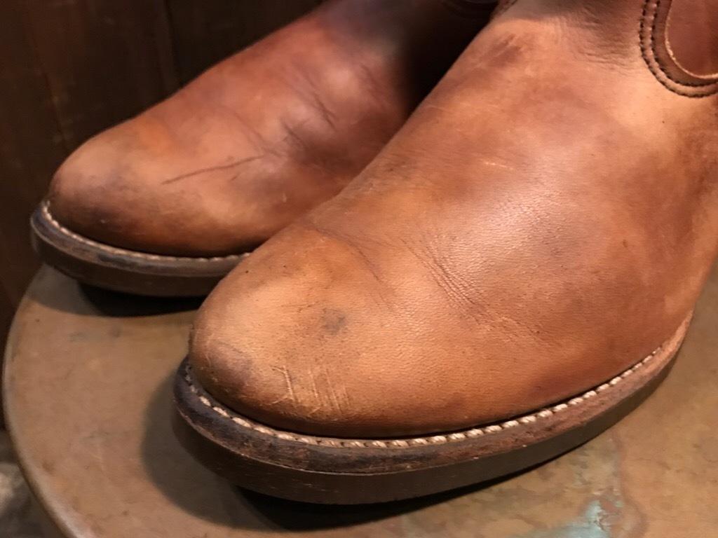 神戸店1/27(土)スーペリア入荷! #6 Hunting Item!Boots!!!_c0078587_22572750.jpg