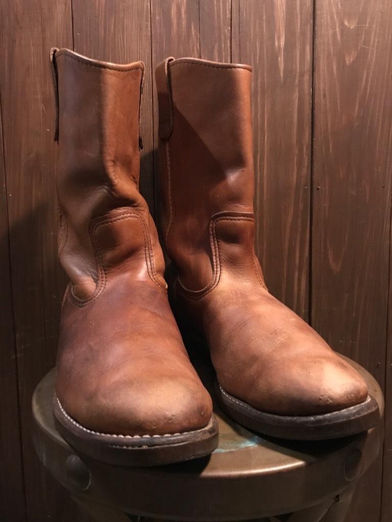 神戸店1/27(土)スーペリア入荷! #6 Hunting Item!Boots!!!_c0078587_22572790.jpg