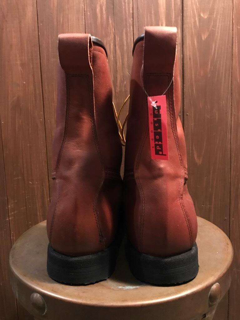 神戸店1/27(土)スーペリア入荷! #6 Hunting Item!Boots!!!_c0078587_22584928.jpg