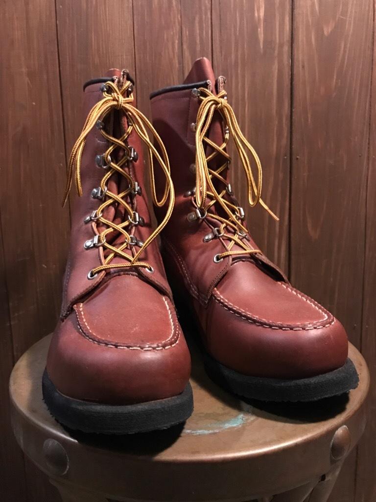 神戸店1/27(土)スーペリア入荷! #6 Hunting Item!Boots!!!_c0078587_22584998.jpg
