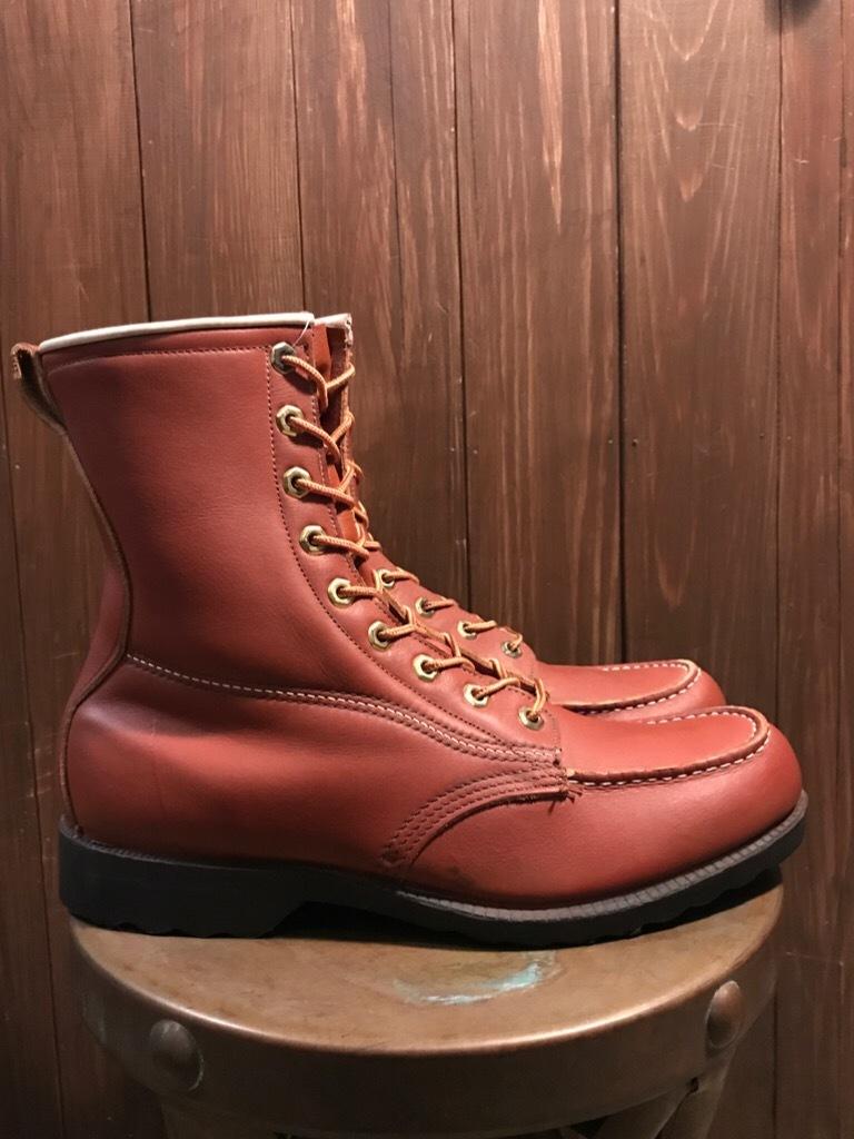 神戸店1/27(土)スーペリア入荷! #6 Hunting Item!Boots!!!_c0078587_23005916.jpg