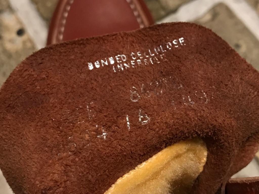 神戸店1/27(土)スーペリア入荷! #6 Hunting Item!Boots!!!_c0078587_23010022.jpg
