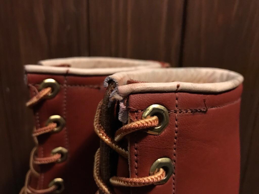 神戸店1/27(土)スーペリア入荷! #6 Hunting Item!Boots!!!_c0078587_23010056.jpg