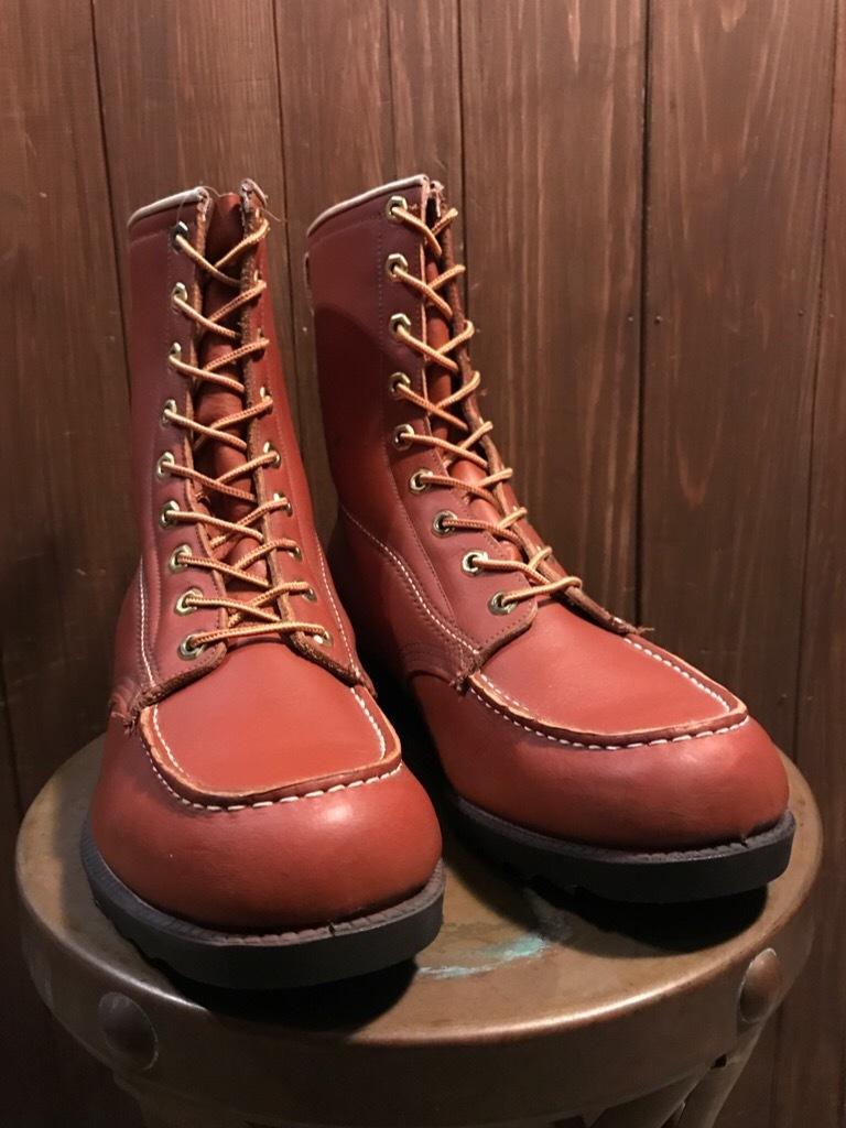 神戸店1/27(土)スーペリア入荷! #6 Hunting Item!Boots!!!_c0078587_23010097.jpg