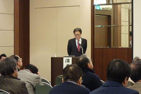 TAKEDA CVM Forum in NAGOYA_a0152501_08155998.jpg