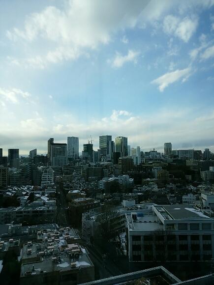 渋谷ヒカリエ_f0255704_23312608.jpg