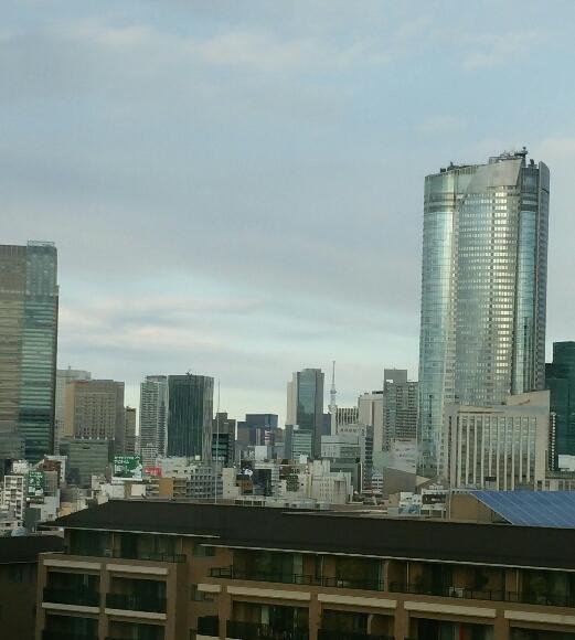 渋谷ヒカリエ_f0255704_23312747.jpg