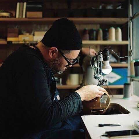 """宮古島から山口の山郷深くに移住してハンドメイドの靴を創る\"""" IKEMA \"""" 靴の受注会を2/16〜2/18 江の島オッパーラで開かれます👞👞_d0106911_16560670.jpg"""