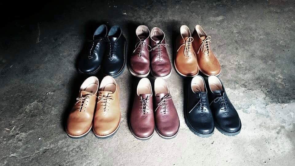 """宮古島から山口の山郷深くに移住してハンドメイドの靴を創る\"""" IKEMA \"""" 靴の受注会を2/16〜2/18 江の島オッパーラで開かれます👞👞_d0106911_16571717.jpg"""