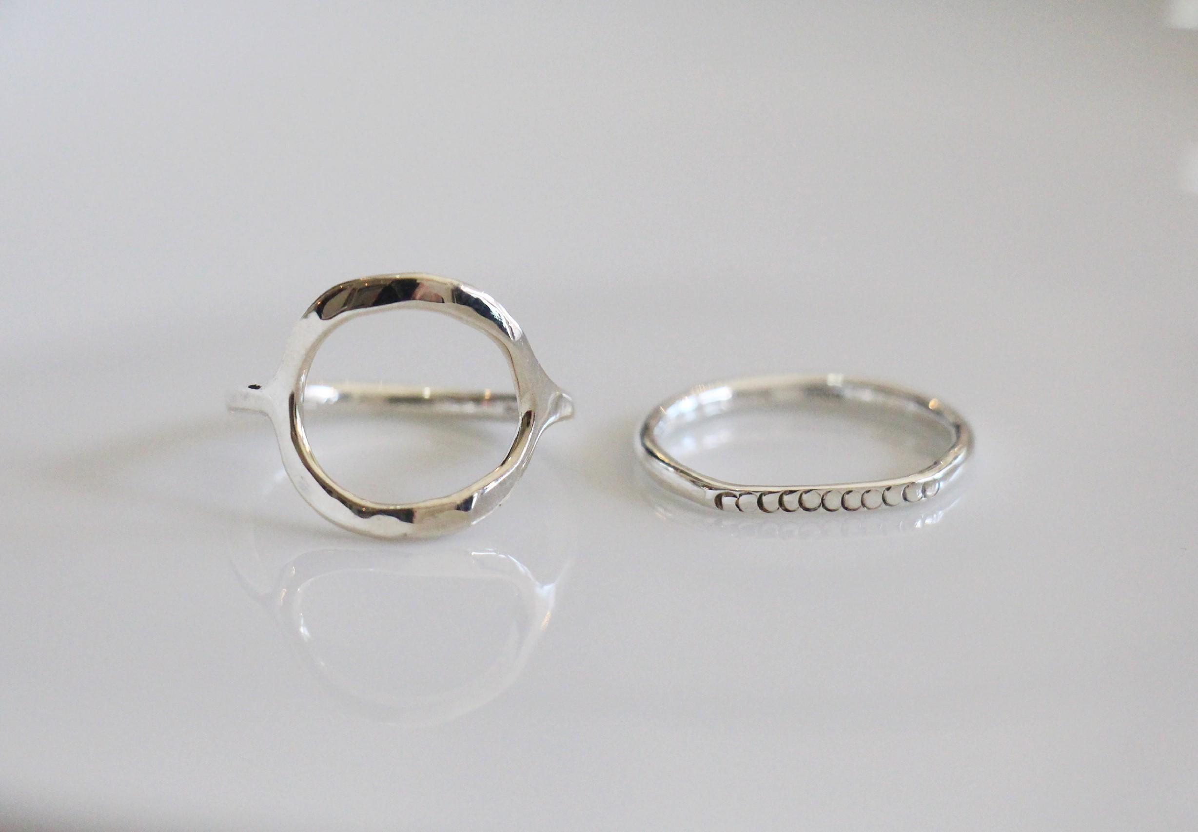 omom silver ring_b0165512_15215865.jpg