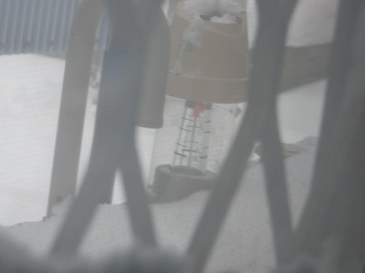 寒さの次はドカ雪_c0025115_21570719.jpg