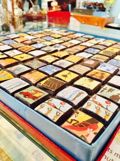 マリベル 100ピースのレッドBOXは最高のバレンタインの贈り物だ!_f0215324_13054530.jpeg