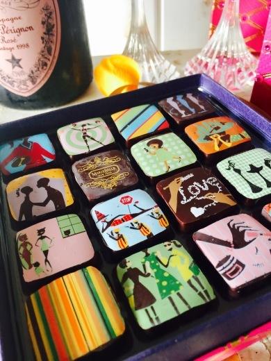 マリベル 100ピースのレッドBOXは最高のバレンタインの贈り物だ!_f0215324_13085582.jpeg