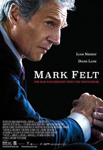 ザ・シークレットマン Mark Felt:The Man Who Brought Down The White House_e0040938_12354706.jpg