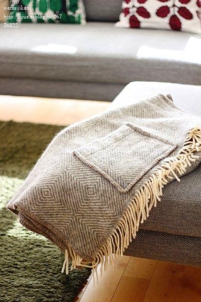 ラプアンカンクリのショールとTHE洗濯洗剤_e0214646_15171603.jpg