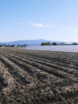 七城米大好評発売中!長尾農園さんは平成30年度の米作りをスタートしました!天地返しの様子(2018前編)_a0254656_18074387.jpg