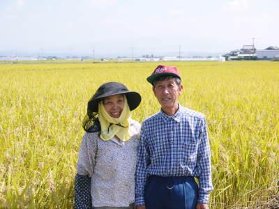 七城米大好評発売中!長尾農園さんは平成30年度の米作りをスタートしました!天地返しの様子(2018前編)_a0254656_18312628.jpg