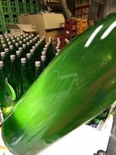 「29BY 純米ささにごり 八反錦 無濾過生酒」出荷開始_d0007957_00445440.jpg