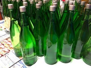 「29BY 純米ささにごり 八反錦 無濾過生酒」出荷_d0007957_20070781.jpg