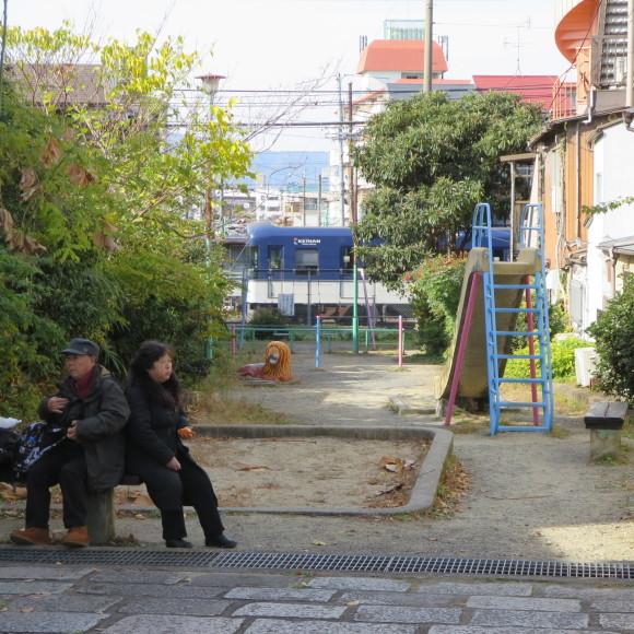 疏水沿いをただただ歩いたという記事なので大して面白くありません 京都市_c0001670_20402105.jpg