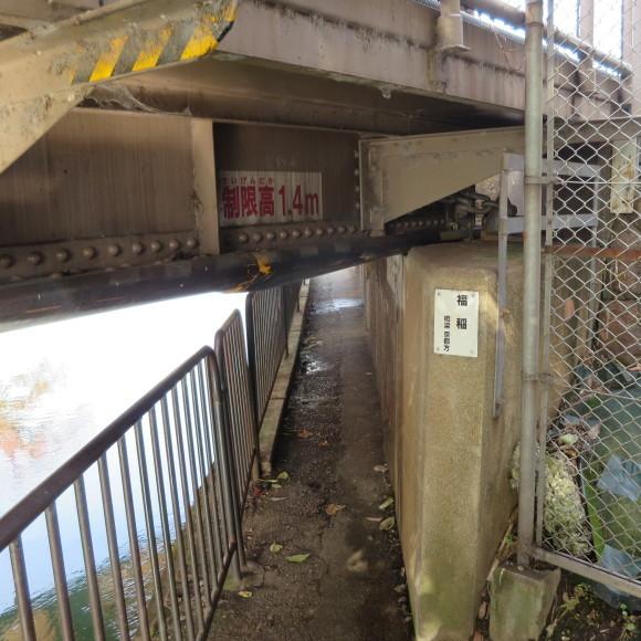 疏水沿いをただただ歩いたという記事なので大して面白くありません 京都市_c0001670_20444408.jpg