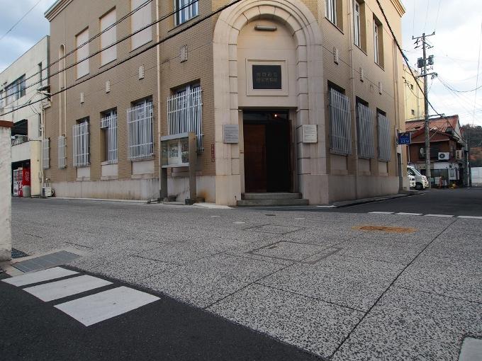 旧尾道銀行本店_f0116479_11580085.jpg