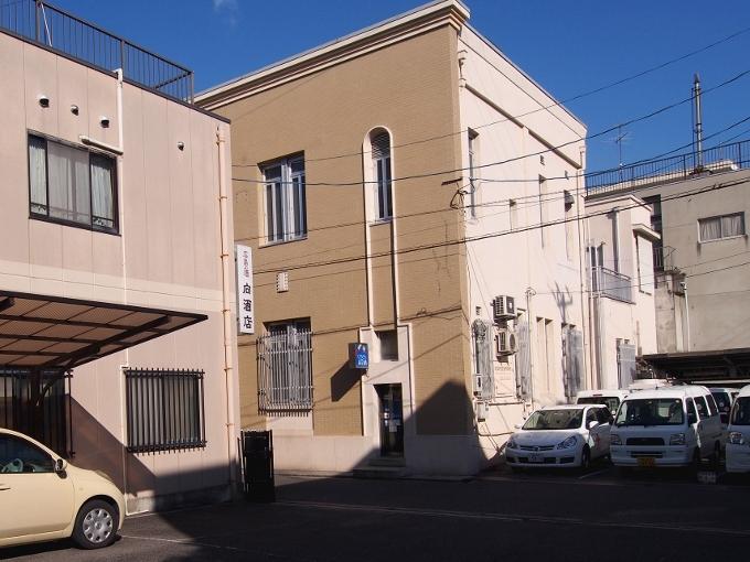 旧尾道銀行本店_f0116479_12255039.jpg