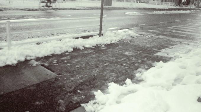雪の後。パート2_b0210688_16505488.jpg