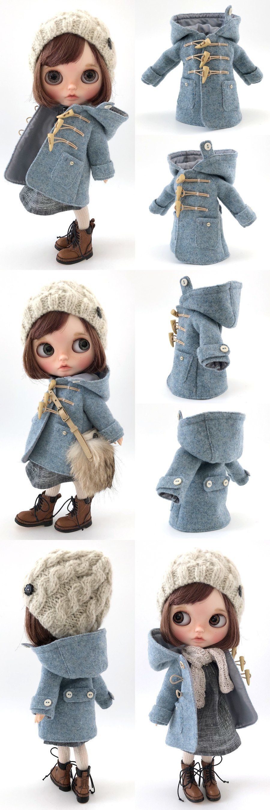 ** Blythe outfit ** Lucalily 581**_d0217189_23021667.jpg