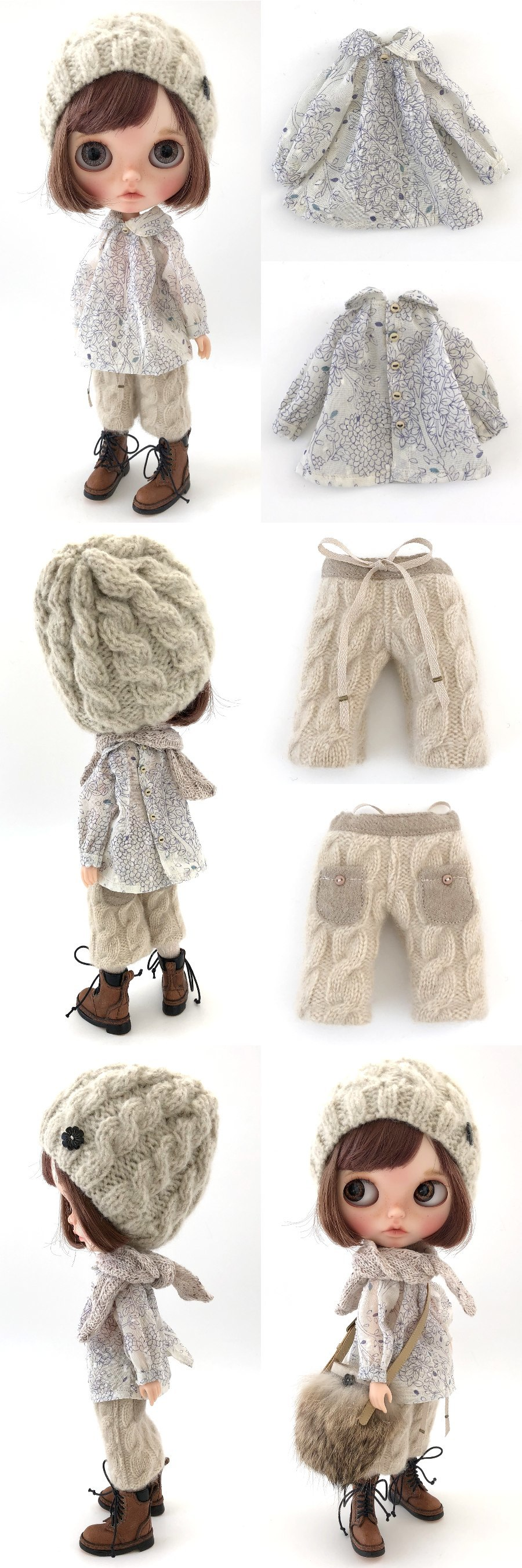 ** Blythe outfit ** Lucalily 581**_d0217189_23022110.jpg