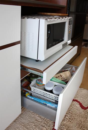 主婦の動線を大切にしたオーダーキッチンです。_a0155290_12532721.jpg