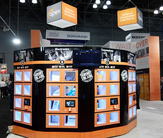 Amazon LockersにThe Hub、米国で躍進するハイテク・ロッカー_b0007805_3474615.jpg