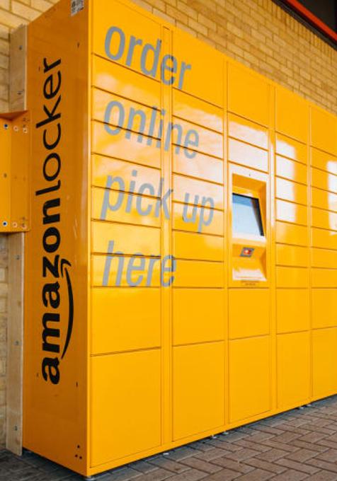 Amazon LockersにThe Hub、米国で躍進するハイテク・ロッカー_b0007805_348179.jpg