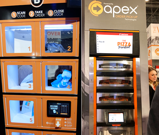 Amazon LockersにThe Hub、米国で躍進するハイテク・ロッカー_b0007805_5315175.jpg