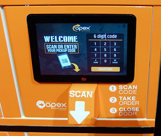 Amazon LockersにThe Hub、米国で躍進するハイテク・ロッカー_b0007805_5351886.jpg