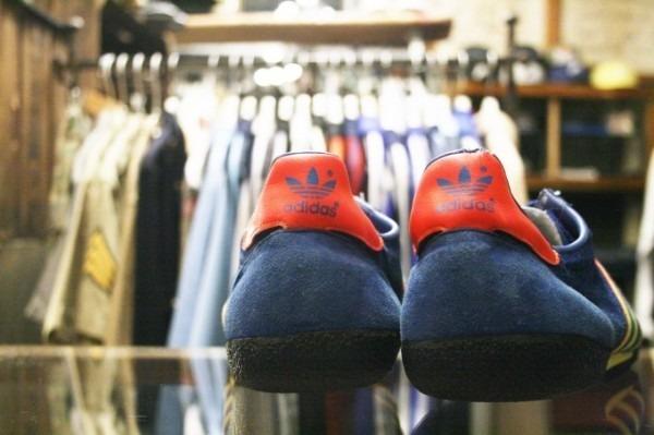 寒ぃーよ!!家から出るのつらいよ!!男はつらいよ!! 入荷adidas 70~80s vintage スニーカー_f0180307_01144512.jpg