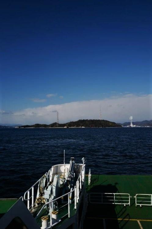 1.うさぎ🐇ピクニック(大久野島へ)_f0365212_23530977.jpg