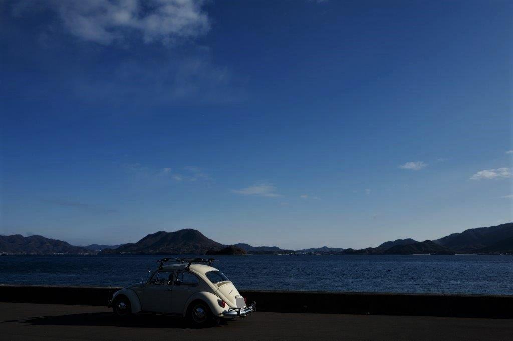 1.うさぎ🐇ピクニック(大久野島へ)_f0365212_23543608.jpg