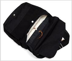 the shepherd\'s purse という名の羊飼いのバッグ JAPAN BLUE_d0221430_01164454.jpg