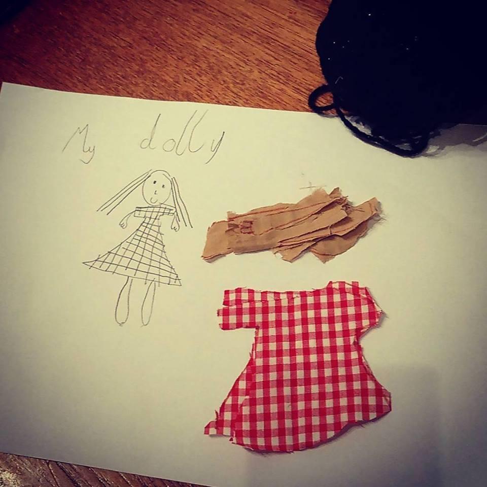 手作り人形!_b0167736_05264098.jpg