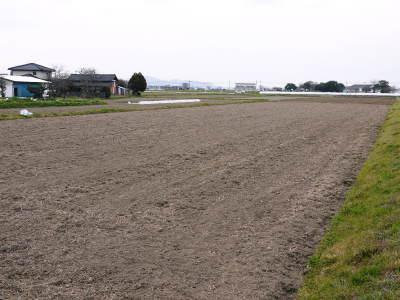 七城米大好評発売中!長尾農園さんは平成30年度の米作りをスタートしました!天地返しの様子(2018後編)_a0254656_16401076.jpg