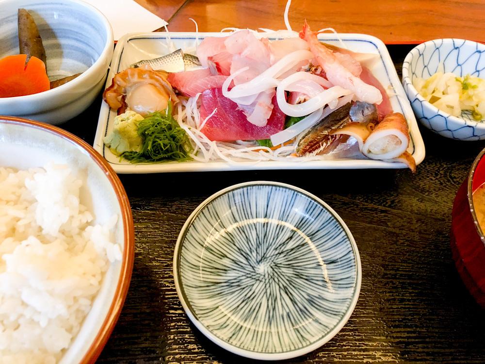魚鐵@九段下_c0016177_00511121.jpg